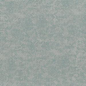 Mondmasker Polka Dots Green
