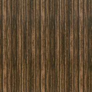 Mondmasker Chocolate Wood