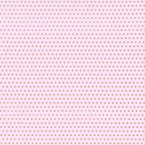 Mondmasker Copper Polka Dots