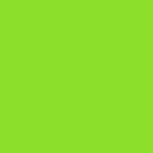 Uni-color green