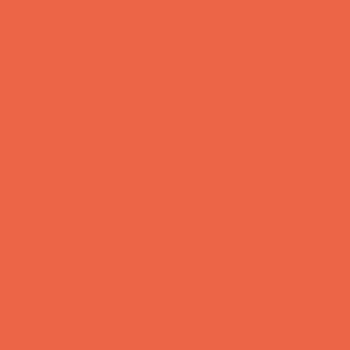 Uni-color coral