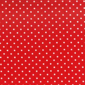 Mondmasker Strawberry dots