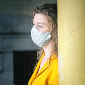 Mondmasker Eva Mouton Dinos