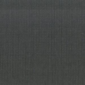 Mondmasker Running stitch black