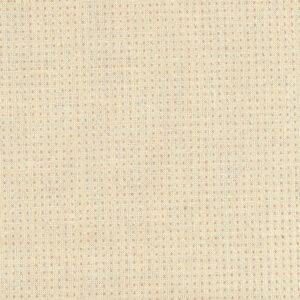 Mondmasker Running stitch cream