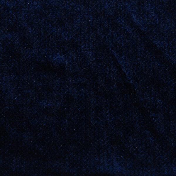 Mondmasker Navy Twinkle Velvet